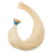 Flachbondings 50cm 1 Gramm #24/6 Mix Blond