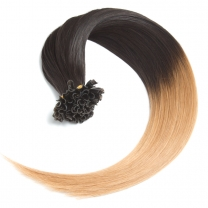 Bonding Keratin Extensions 1g #1b/27 Ombre