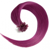 Bonding Keratin Extensions, 0,5g, #Violet