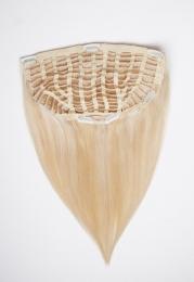 Halfwig Extensions #24/60 Blond - Weißblond