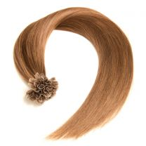 Bonding Keratin Extensions, 0,5g, #06 Mittelbraun