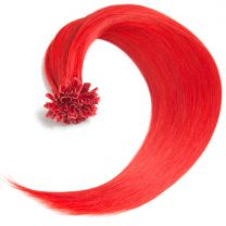 Bonding Keratin Extensions, 1g, #Red