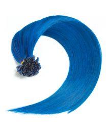Bonding Keratin Extensions, 1g, #Blue