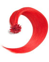 Bonding Keratin Extensions, 1g, #Red