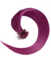 Bonding Keratin Extensions, 0,5g, #Violet