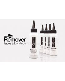 Remover - Lösemittel für Extensions, Tapes und Bondings 100 ml