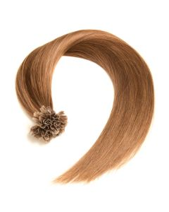 Bonding Keratin Extensions, 1g, #06 - Mittelbraun