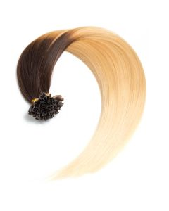 Bonding Keratin Extensions 1g #1b/613 Ombre