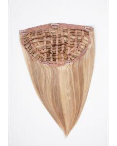 Halfwig Extensions #14/24 Hazelblond - Blond