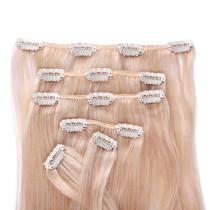 Clip In Extensions sind die beliebteste Befestigungsart für Haarverlängerungen