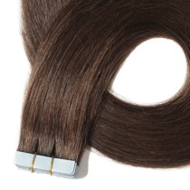 Tape Extensions Echthaar als Alternative zu Clip in Extensions